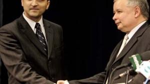 Jaroslaw Kaczynski wird nicht Ministerpräsident