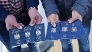 Schweden führt Grenzkontrollen wieder ein