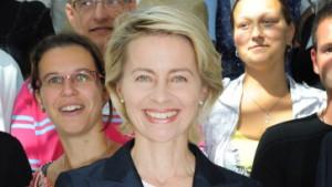 Machtkampf der Ministerinnen