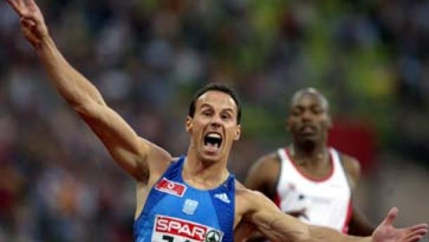 Kostas, stell dir Olympische Spiele ohne dich vor!