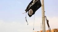 Rebellen erobern Großteil von IS-Hochburg Tabka