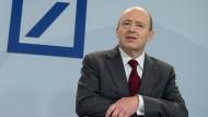 Deutsche Bank streicht 9000 Stellen