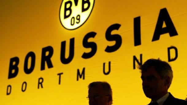 Schulden gefährden Bundesliga-Existenzen