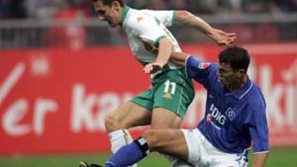 Das Gesamtpaket Klose lohnt sich für Werder