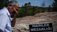 Türkei verscharrt Putschisten auf Friedhof der Verräter