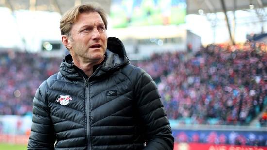 Duell der österreichischen Trainer in der Bundesliga
