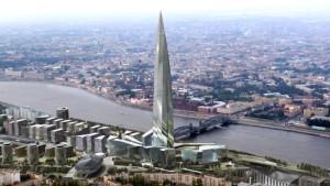 Der Turmbau zu Petersburg