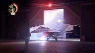 Extremisten bei Luftangriff in Libyen getötet