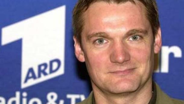 Hagen Boßdorf bleibt bei der ARD, moderiert aber nicht