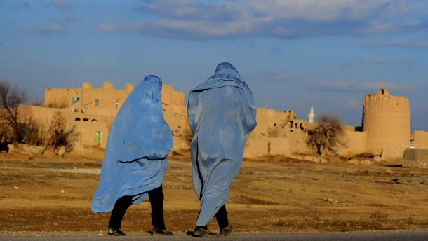 Neues Gesetz beschneidet Frauenrechte drastisch