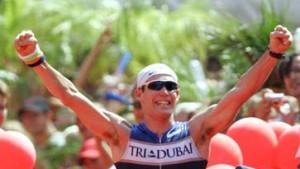 Brown gewinnt Ironman in Frankfurt - Zäck unter Verdacht
