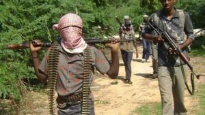 Tote bei schweren Kämpfen in Mogadischu