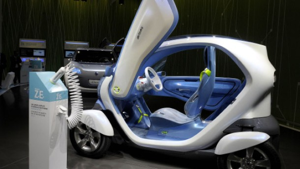 Renault verzichtet auf den Hybrid