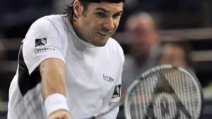 Tennis-Wettskandal weitet sich aus