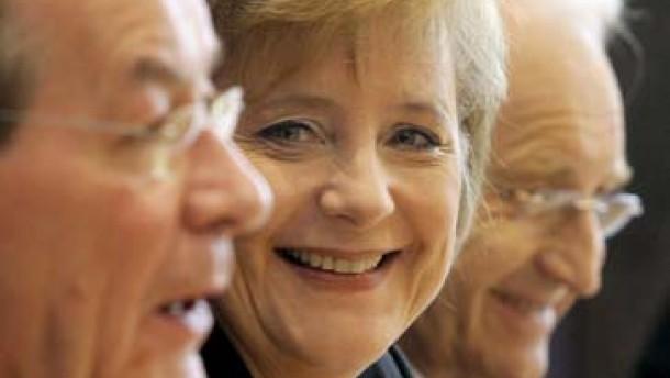 Koalitionsvertrag: Bärendienst für Deutschland