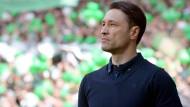 Kovac setzt in Relegation gegen Nürnberg auf Alex Meier