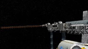 Mit Boeing ins Weltall