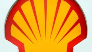 Shell erhält Zuschlag für riesiges Ölfeld