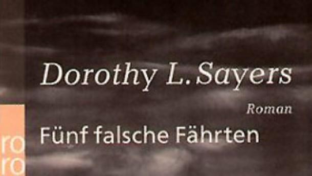 Dorothy L. Sayers: Fünf falsche Fährten