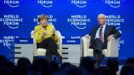 Merkel: Politik muss Wachstumsimpulse setzen