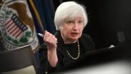 Fed schiebt Zinswende auf