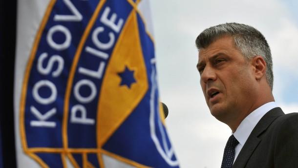 Konflikt im Kosovo vorerst beigelegt