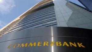 Commerzbank handelt in Korea