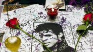 Popstar Prince ist tot