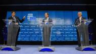 EU-Gipfel gibt grünes Licht für Investitionsfonds