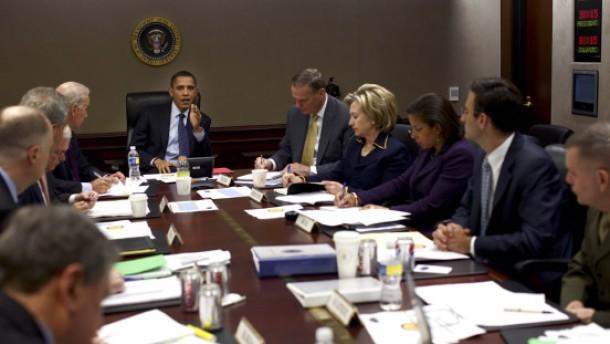 Obama schickt zunächst 34.000 Soldaten