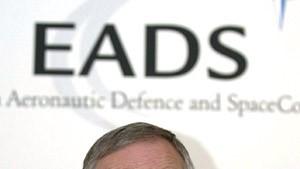 Enders als neuer EADS-Chef bestätigt