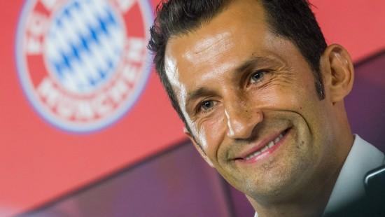 Salihamidzic ist neuer Sportdirektor