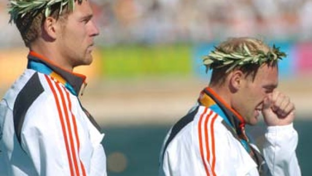 Olympia kompakt: Noch zweimal Gold für Kanuten - Deutschland auf Rang sechs