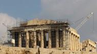 Eiszeit zwischen Berlin und Athen