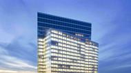 Glashaus: Goldman in New York