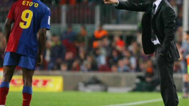 Cruyff hat es geahnt: Guardiola sorgt für Pep