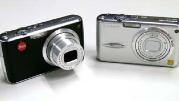 Zu wissen, es ist Leica