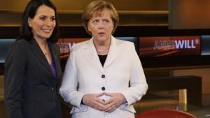 Merkel will Koalition bis zur Wahl fortsetzen