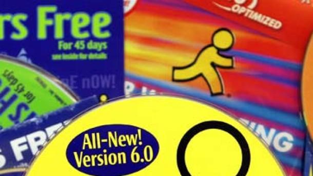 AOL streicht ein Viertel seiner Stellen