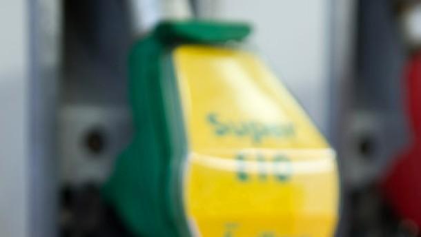 Shell bietet Versicherung gegen E-10-Schäden an