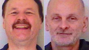 Schwerverbrecher weiter auf der Flucht