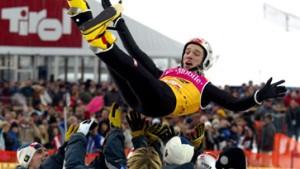 Pettersen triumphiert, Hannawald springt hinterher
