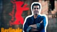 Iranischer Regisseur schmuggelt Film zur Berlinale