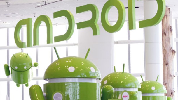 Patentkrieg gegen Android