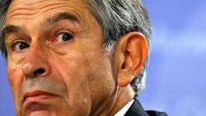 Wolfowitz im eigenen Haus unter Druck