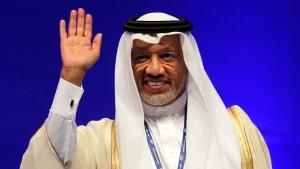 Lebenslange Sperre für Bin Hammam
