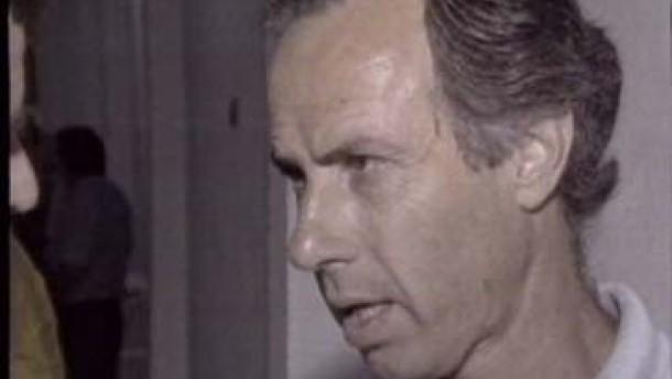 Trainer Scoglio stirbt während TV-Sendung
