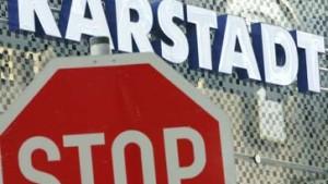 Übernahmegerüchte um Karstadt lösen Kurssprung aus