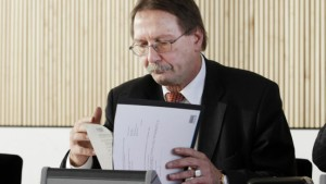 Gutachten belastet Minister Weimar