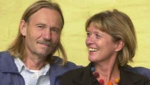 Parmesan und Partisan: Frankfurter Fronttheater wird zerrieben